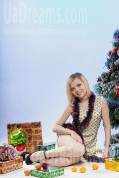 Anyuta from Nikolaev 27 years - look for a man. My small public photo.