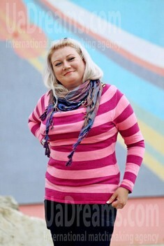 Natalia from Ivanofrankovsk 32 years - creative image. My small public photo.