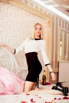 Irina 25 years - kind russian girl. My small public photo.