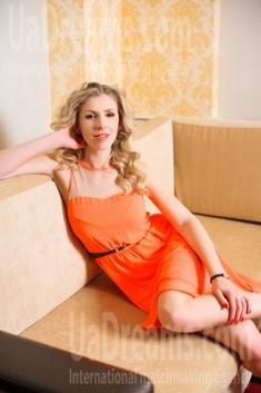 Antonina from Ivanofrankovsk 28 years - ukrainian girl. My small public photo.
