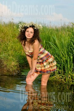 Diana from Rovno 27 years - desirable woman. My small public photo.