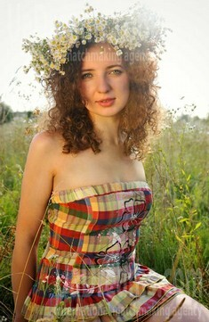 Diana from Rovno 26 years - ukrainian girl. My small public photo.