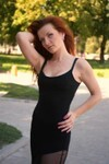 Tatyana from Donetsk 30 years - clever beauty. My small primary photo.