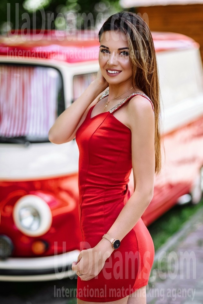 Marina from Poltava 31 years - look for fiance. My small public photo.