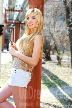 Irina from Poltava 23 years - attractive lady. My small public photo.