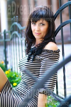 Nelya from Poltava 29 years - single lady. My small public photo.