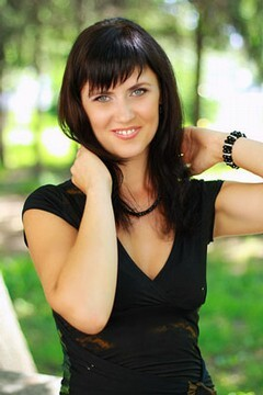 Nelya from Poltava 30 years - look for fiance. My mid primary photo.