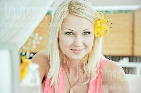 Natalie from Zaporozhye 30 years - ukrainian girl. My small public photo.