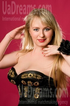 Irina from Cherkasy 34 years - girl for dating. My small public photo.