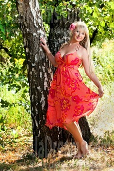 Irina from Cherkasy 35 years - looking for relationship. My small public photo.