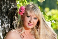 Irina from Cherkasy 34 years - attentive lady. My small public photo.