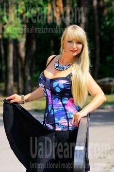 Irina from Cherkasy 35 years - clever beauty. My small public photo.