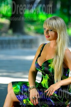 Irina from Cherkasy 35 years - desirable woman. My small public photo.