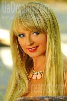 Irina from Cherkasy 35 years - beautiful woman. My small public photo.