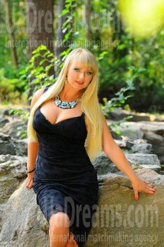 Irina from Cherkasy 35 years - ukrainian woman. My small public photo.