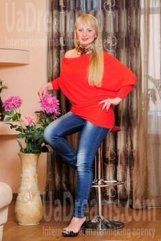 Irisha from Cherkasy 35 years - soft light. My small public photo.