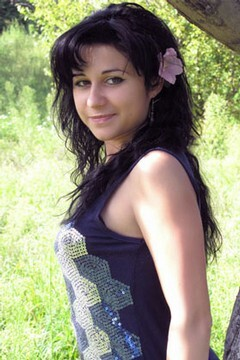 Lida from Sumy 25 years - looking for relationship. My small primary photo.