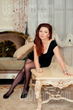 Irina from Merefa 26 years - easy charm. My small public photo.