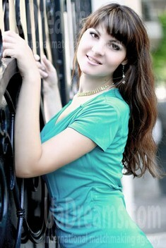 Natalia from Poltava 23 years - cool photo shooting. My small public photo.