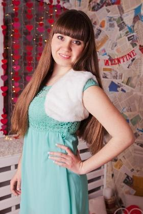 Yulia from Poltava 21 years - soft light. My big primary photo.