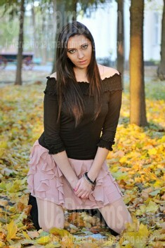 Kateryna from Rovno 25 years - beautiful woman. My small public photo.