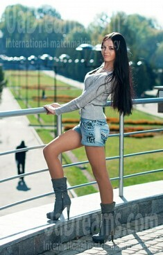 Daria from Rovno 21 years - natural beauty. My small public photo.