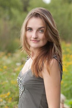 Vita from Ivanofrankovsk 27 years - desirable woman. My mid primary photo.