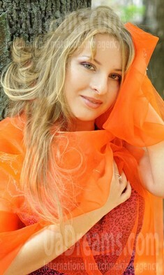 Julia from Zaporozhye 27 years - looking for relationship. My small public photo.