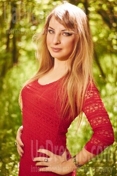 Julia from Zaporozhye 27 years - mysterious beauty. My small public photo.