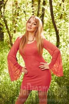 Julia from Zaporozhye 27 years - desirable woman. My small public photo.