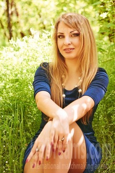 Julia from Zaporozhye 27 years - beautiful woman. My small public photo.