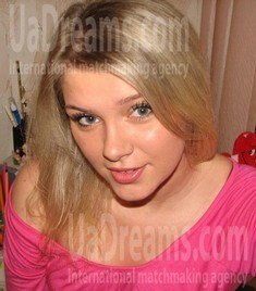 Veronika from Sumy 27 years - charm and softness. My small public photo.