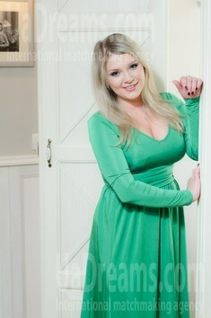 Veronika from Sumy 27 years - ukrainian girl. My small public photo.