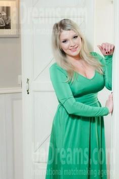 Veronika from Sumy 28 years - ukrainian girl. My small public photo.
