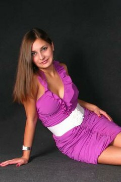Katya from Sumy 26 years - wants to be loved. My mid primary photo.