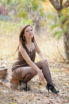 Lyuda from Ivanofrankovsk 23 years - looking for relationship. My small public photo.