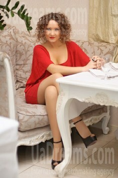 Tanya from Ivanofrankovsk 28 years - girl for dating. My small public photo.