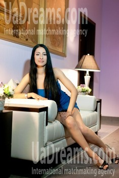 Kateryna from Merefa 28 years - looking for relationship. My small public photo.