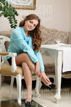Mary from Ivanofrankovsk 21 years - lovely girl. My small public photo.