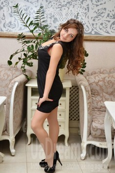 Mary from Ivanofrankovsk 22 years - it's me. My small public photo.