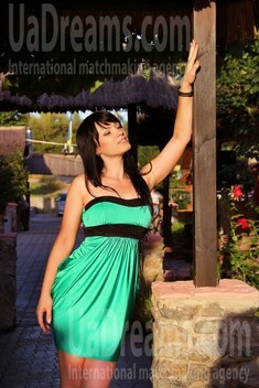 Olya from Zaporozhye 32 years - independent woman. My small public photo.