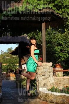 Olya from Zaporozhye 33 years - sexy lady. My small public photo.