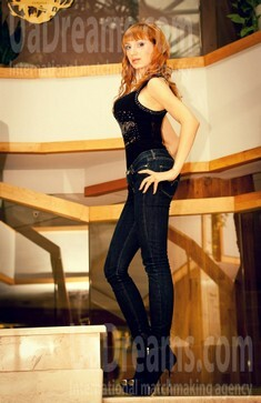 Tamara from Odessa 34 years - ukrainian bride. My small public photo.