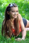 Tanya from Ivanofrankovsk 23 years - future wife. My small primary photo.