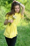 Masha from Ivanofrankovsk 24 years - bride for you. My small primary photo.