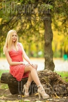 Maria from Nikolaev 25 years - favorite dress. My small public photo.