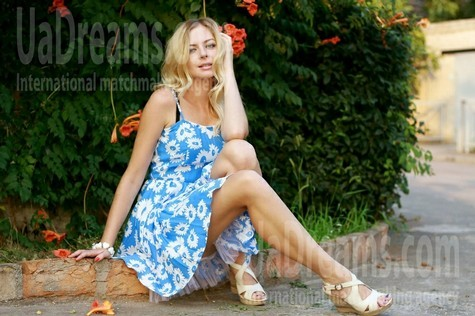 Maria from Nikolaev 25 years - joy and happiness. My small public photo.