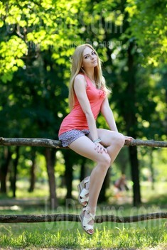 Maria from Nikolaev 25 years - attractive lady. My small public photo.