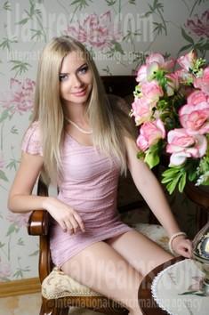 Maria 26 years - ukrainian girl. My small public photo.