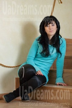 Victoria from Ivanofrankovsk 27 years - single lady. My small public photo.